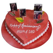 anniversary cake which online service is the best to order anniversary cake online