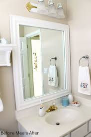 Shop Bathroom Mirrors by 89 Best Design U0026 Diy Blogger Makeovers Images On Pinterest