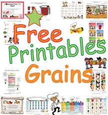 grain food group wheat oats bran tasty healthy foods of
