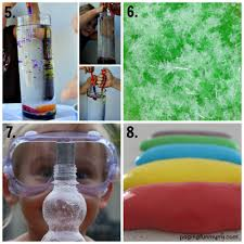 Room To Go For Kids 20 Home Science Projects For Kids Activities 5 8 Clipgoo