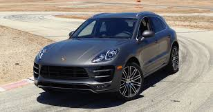 porsche macan agate grey 2015 porsche macan u0026 macan turbo first drive with hurley