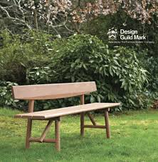 caburn u0027 bench by wales u0026 wales for joined jointed awarded the