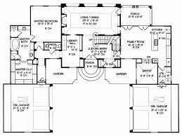 floor plans for a mansion 5 bedroom mansion house plans resnooze com