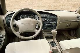1993 toyota camry repair manual 1992 96 toyota camry consumer guide auto