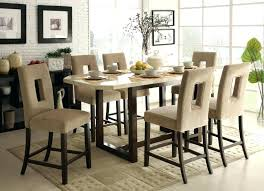 set of dining room chairs unique kitchen table sets unique dining room chairs furniture dining