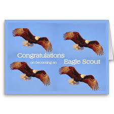 cards for eagle scout congratulations big save on congratulations to eagle scout greeting card
