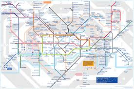 underground map zones underground map zones major tourist attractions maps