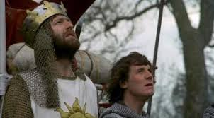the dvd journal monty python and the holy grail extraordinarily