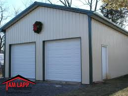 Pole Barns by Polebarn Building Green Lane Pennsylvania Tam Lapp Construction Llc