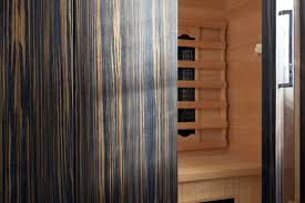 Backyard Sauna Plans by 17 Sauna And Steam Shower Designs To Improve Your Home And Health