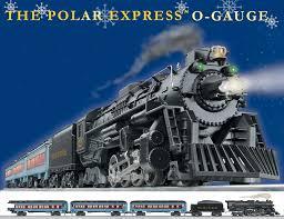 the polar express trade o set conv 2 8 4 berkshire 1225