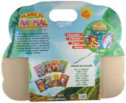 New Maleta. Planeta Animal. Filhotes - Livros na Amazon Brasil  &DU96