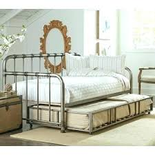 Wrought Iron Daybed Rod Iron Daybed U2013 Equallegal Co