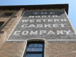 casket company northwestern casket company