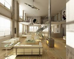 Modern House Color Palette Interior Good Looking Living Room Decoration Using Light Grey