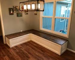 Best 25 Corner Booth Kitchen Best 25 L Shaped Bench Ideas On Pinterest Kitchen Bench Seating