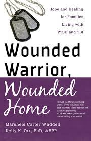 wounded warrior wounded home and healing for families