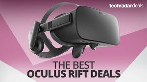 who has the best tv deals on black friday the best cheap oculus rift deals in october 2017 techradar