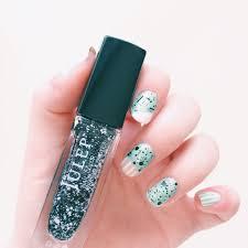 julep novels and nail polish