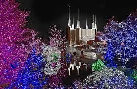 christmas lights in maryland mormon temple kensington md with christmas lights pixdaus