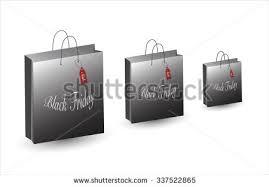 black friday luggage sets deals elegant black shopping bag sales tag stock vector 160874939