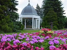 Botanical Gardens Niagara Falls Prince Of Wales Niagaraonthelakebb