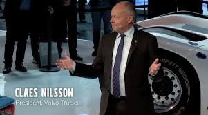 volvo trucks germany volvo trucks press conference from iaa in hannover 2016 youtube