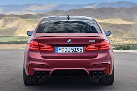 bmw m5 cars all 2018 bmw m5 is exactly the 600 hp awd sport sedan we