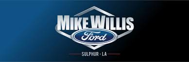 logo ford vector mike willis ford new 2017 2018 u0026 used ford dealer in sulphur la