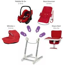 chaise haute b b confort keyo keyo seat