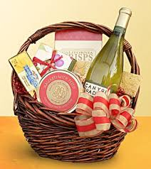 wine and cheese baskets gift baskets