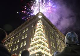 pittsburgh light up night 2017 date the 56th annual light up night takes over downtown with music and