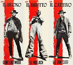 Good Bad Ugly Zontar Of Venus The Good The Bad And The Ugly 1966