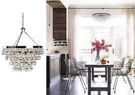 Breakfast Nook Chandelier Get The Look Kitchen Nook Lighting Euro Style Home Blog