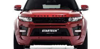 land rover malaysia naza brabus debuts range rover evoque startech body kit malaysia