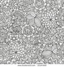 patterns color