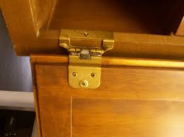 Hinge For Kitchen Cabinet Doors Captivating Kitchen Cabinet Door Hinges Different Types Of Find