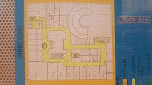 floor plan of a shopping mall floor plans for parklane shopping mall commercial srx property