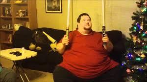 Star Wars Nerd Meme - fat star wars nerd blank template imgflip