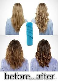 rolling hair styles new the sleep styler set hair curler rolling hair stick rollers