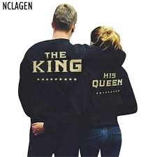 online get cheap sweatshirt couple king aliexpress com alibaba