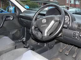 opel vectra 2000 modifiye vauxhall corsa b interior styling vauxhall corsa b envoy l
