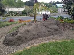 Artificial Garden Rocks R3 Helpful Tips For Creating Texture On Artificial Rocks