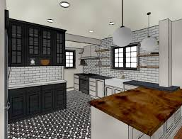 w u0026d renovates our plan for the kitchen wit u0026 delight