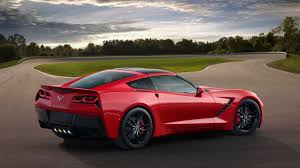 corvette stingray msrp the 2014 chevrolet corvette stingray will cost just 51 995
