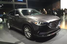mazda cars uk mazda cx 9 could be coming to europe auto express