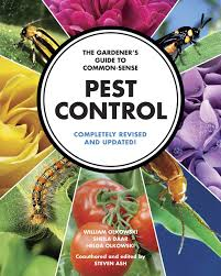 the gardener u0027s guide to common sense pest control completely