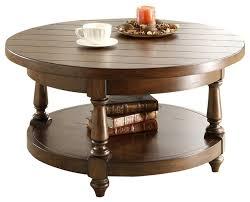 antique round coffee table elegant antique round coffee table interiorvues