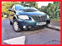 stow u0026 go chrysler grand voyager 2 8 crd limited xs 7 seater