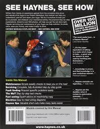 toyota aygo petrol 2005 to 2011 service u0026 repair manuals